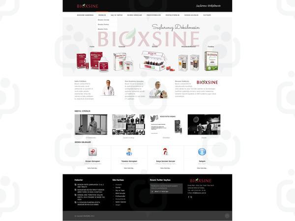 Bioxsine1 index