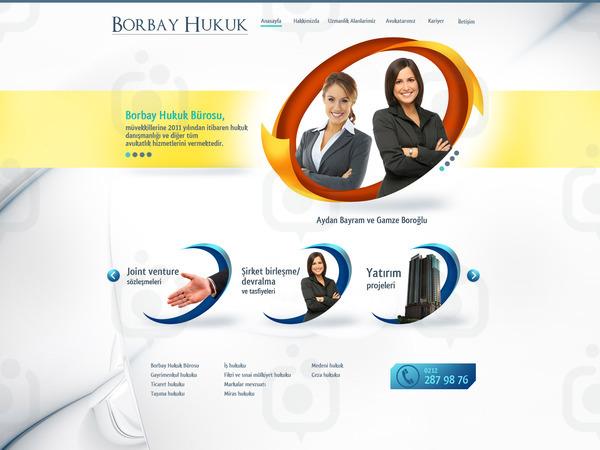 Borbay web