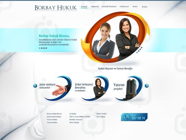 Borbay web3