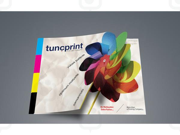 Tunc print tasar m 1