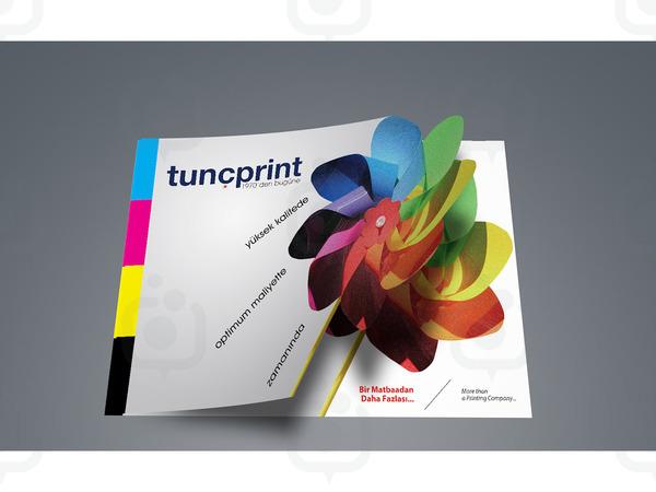 Tunc print tasar m 2