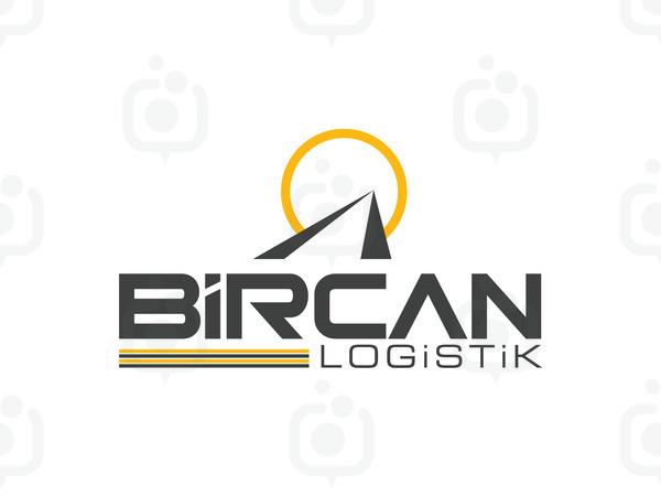 lojistik firmasi icin logo ve kurumsal kiml sayfa 1