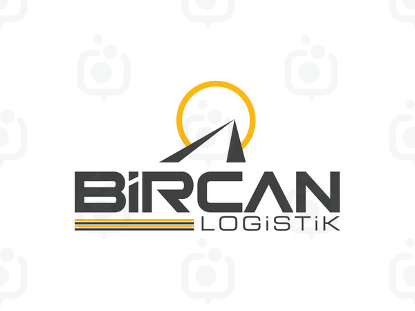 Bircan lojistik logo