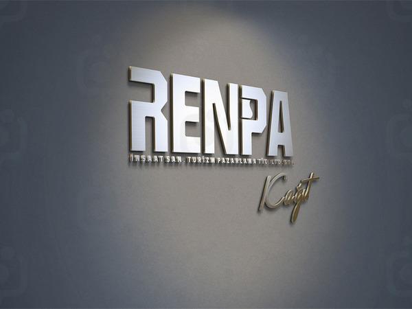 Renpa logo 3