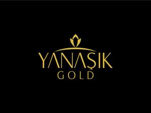 Yanasik gold logo 1