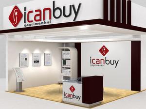 Icanbuy logo
