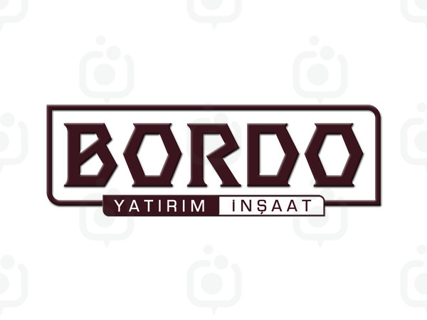 Bordo insaat logo1