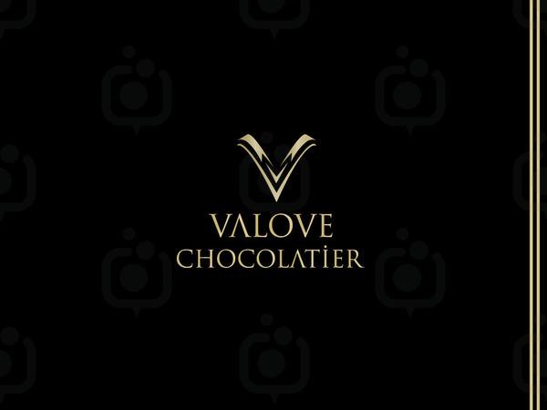 Valove chocolat er 1