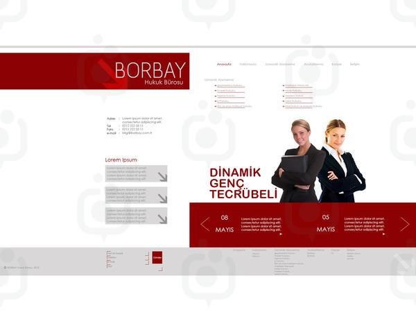 Borbay sunum