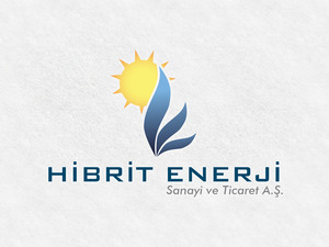 Hibrit enerji logo