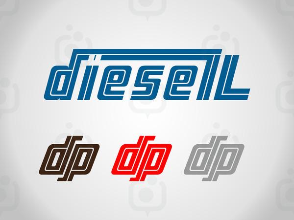 Diesell logo