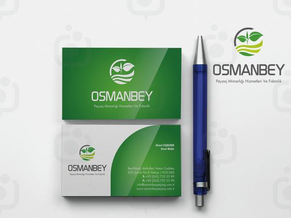 Osmanbey.