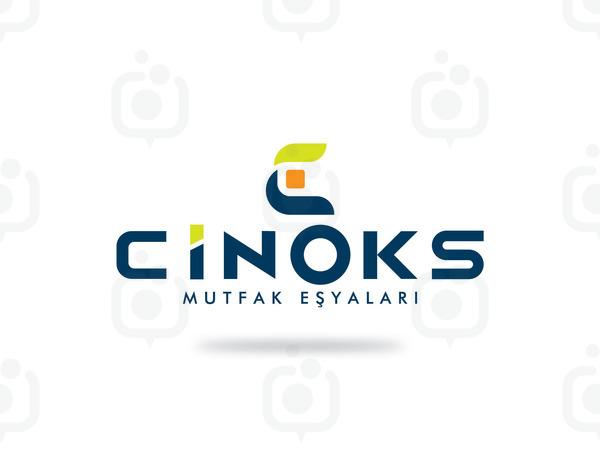 Cinoks logo