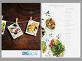 Proje#19792 - Restaurant / Bar / Cafe Menü Tasarımı  -thumbnail #20