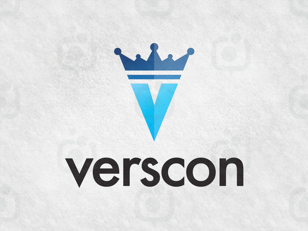 Verscon logo