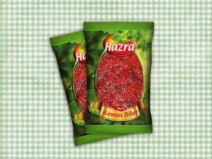 Hazra