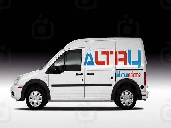 Altay araba