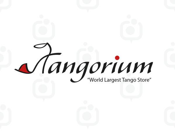 Logo tangorium7
