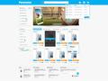 Proje#19877 - e-ticaret / Dijital Platform / Blog Web Sitesi Tasarımı (psd)  -thumbnail #44