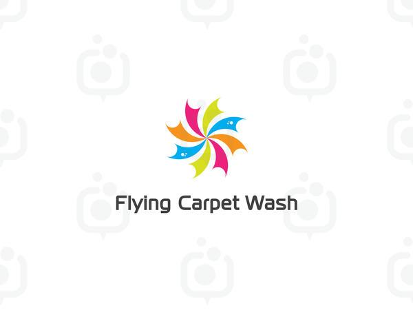 Flying carpet wash 02