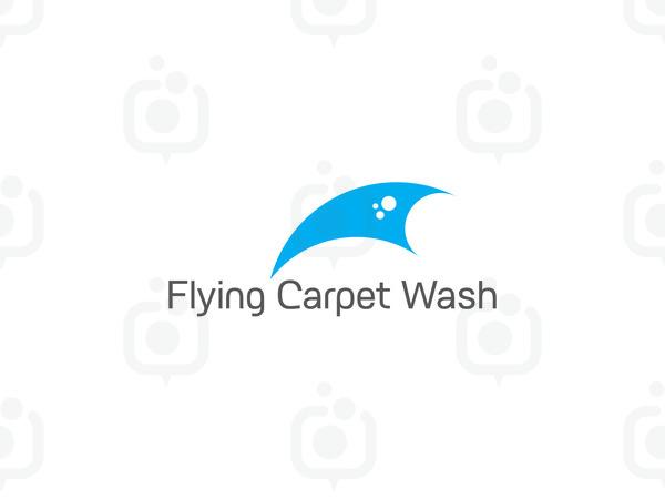 Flying carpet wash 03