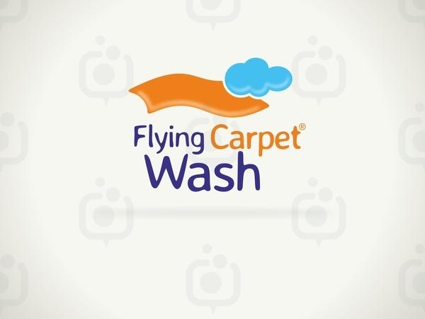 Flying carpet wash01