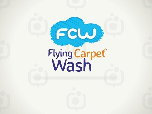 Flying carpet wash02