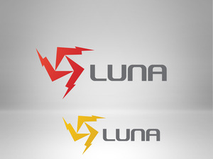Luna logo deneme