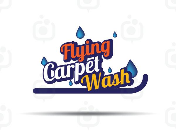 Flyingcarpetwash