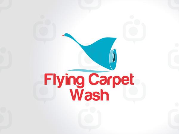 Flying carpet wash3
