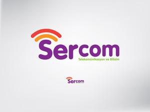Sercom logo 1