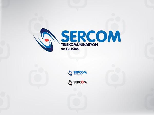 Sercom logo 2