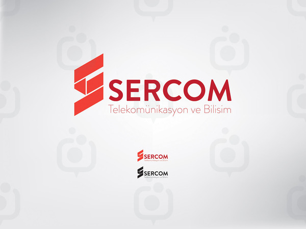 Sercom logo 5