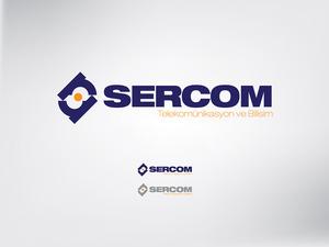 Sercom logo 6