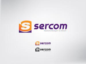Sercom logo 7