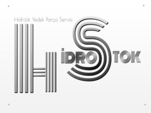 Hidrostok logo