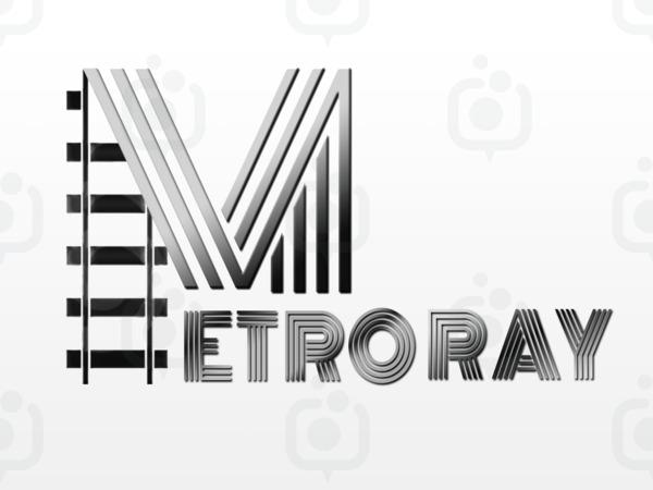 Metroray logo1