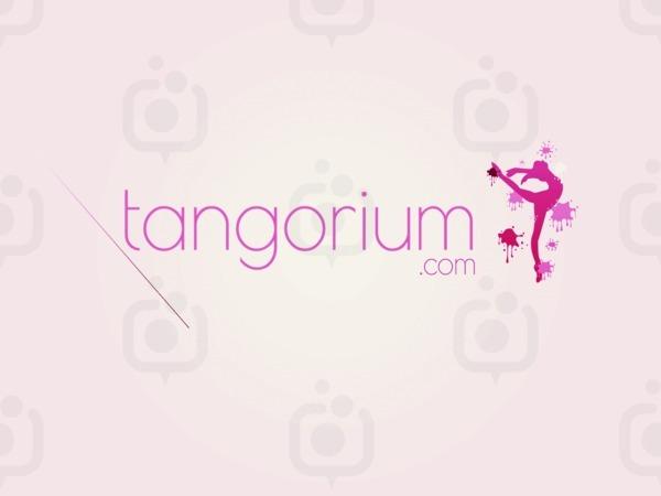 Tangorium logo