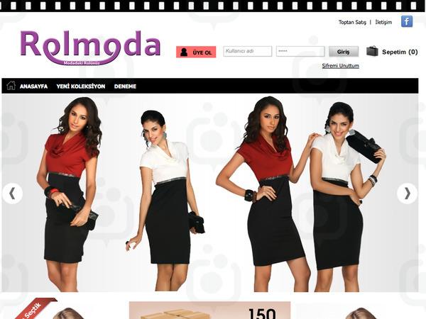 Rolmoda sayfa 1
