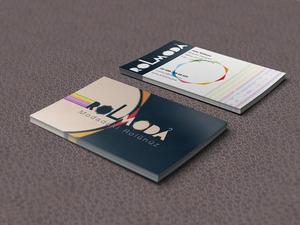 Rolmoda card