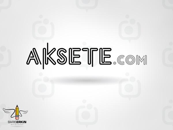 Aksete