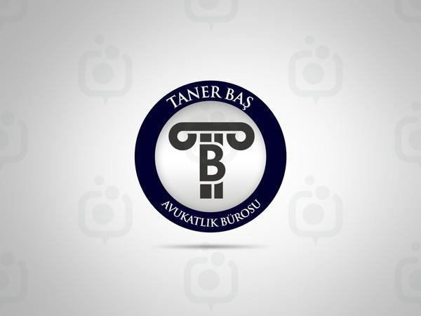 Taner bas logo 2
