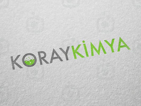 Koray logo yesil