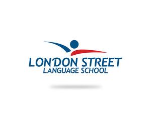 London street logo