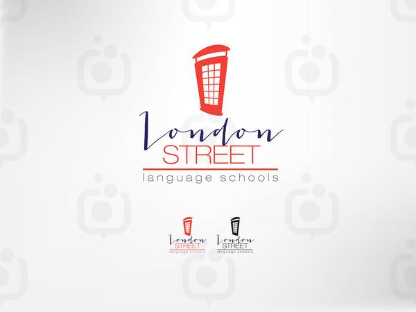 London street logo 5