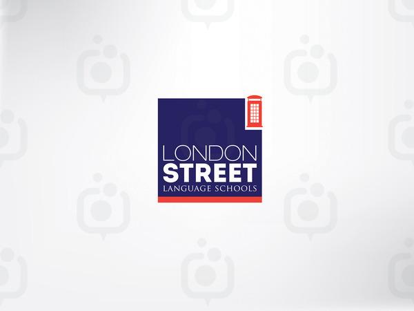 London street logo 2