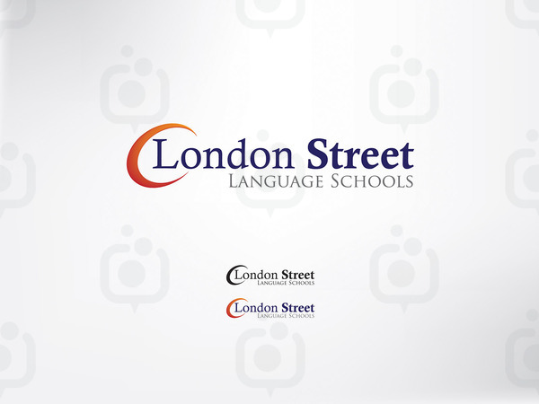 London street logo 1