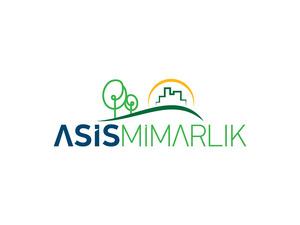 Asis mimarlik logo