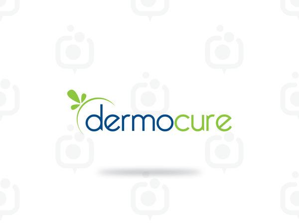 Dermocure logo