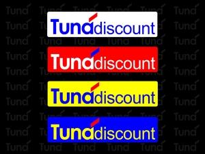 Tuna discount